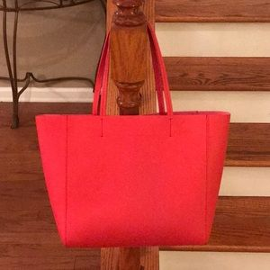 kate spade Bags - Sale! ♠️ Kate Spade Hallie Hello Leather Tote♠️